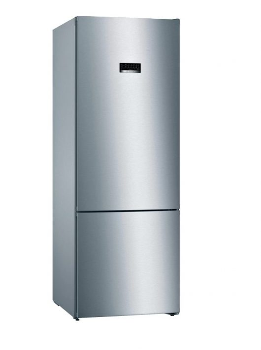Bosch KGN56XLEA Serie | 4 Szabadonálló hűtő-fagyasztó kombináció