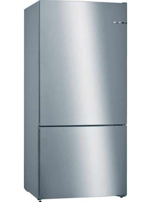 Bosch KGN864IFA Serie | 4 Szabadonálló hűtő-fagyasztó kombináció
