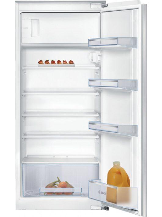 Bosch KIL24NFF0 Serie   2 Beépíthető hűtőkészülék fagyasztórekesszel