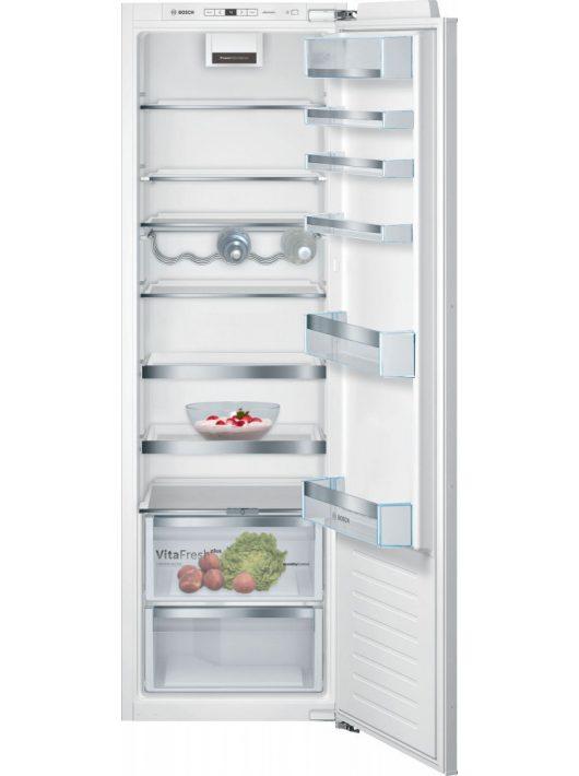 Bosch KIR81ADE0 Beépíthető hűtőkészülék| 177,5 cm