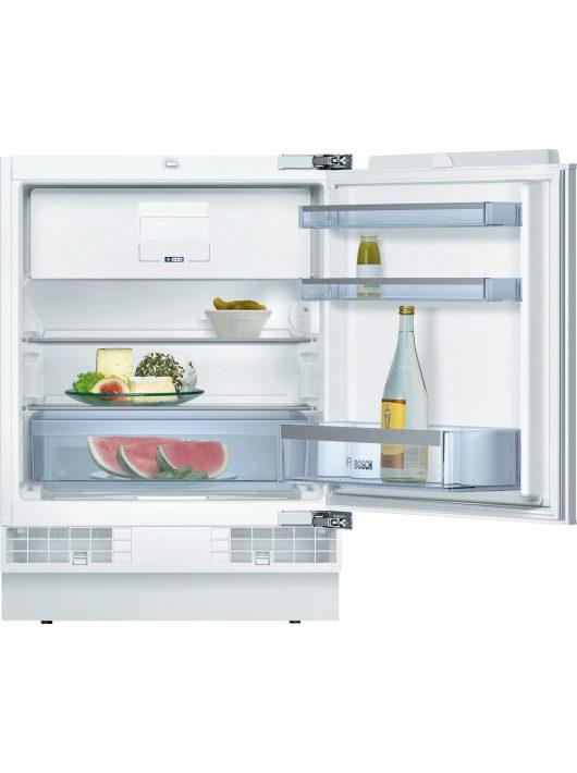 Bosch KUL15ADF0 Serie   6 Aláépíthető hűtőkészülék fagyasztórekesszel