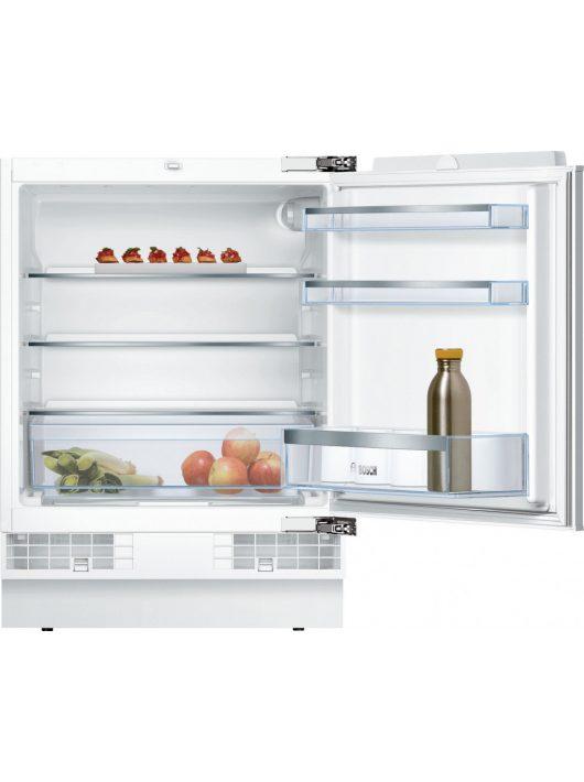 Bosch KUR15ADF0 Serie | 6 Aláépíthető hűtőkészülék