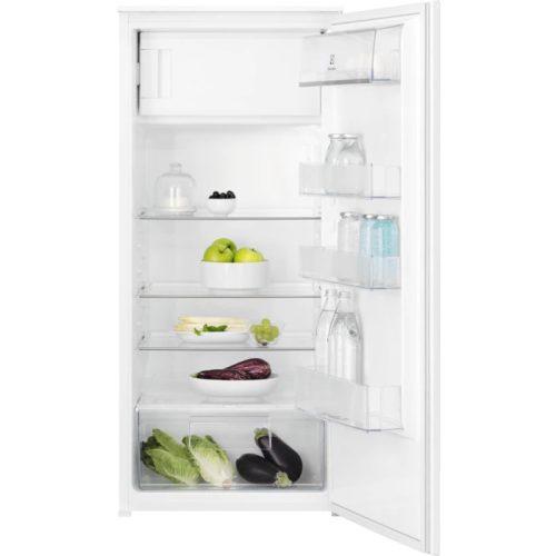Electrolux LFB3AF12S Beépíthető hűtőszekrény | OptiSpace| 122,5 cm