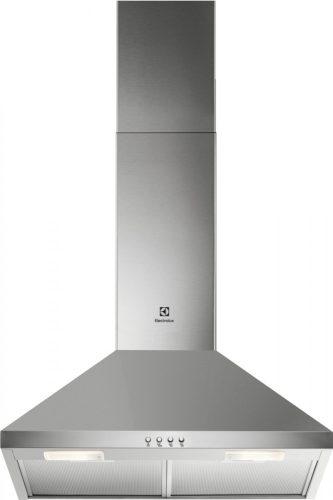 Electrolux LFC316X Kürtős páraelszívó 3 fokozat 60 cm