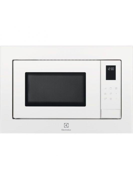 Electrolux LMS4253TMW Beépíthető mikrohullámú sütő|grill|fehér