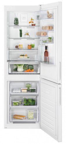 Electrolux LNC7ME32W1 Kombinált hűtőszekrény|NoFrost|186 cm