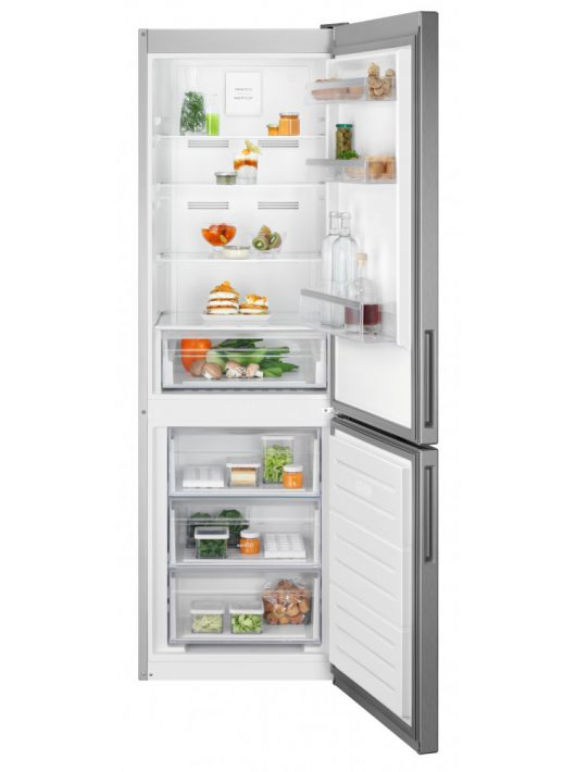 Electrolux LNT5MF32U0 Kombinált hűtőszekrény NoFrost 186 cm