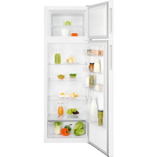 Electrolux LTB1AF28W0 Kombinált hűtőszekrény, 161 cm