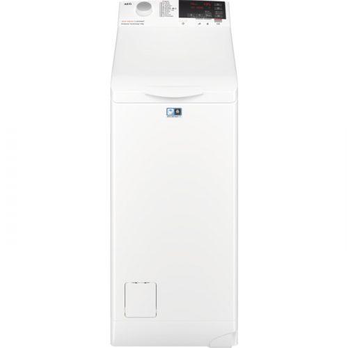 AEG LTN6G271E Felültöltős mosógép| 7 kg| 1200f/p| LCD
