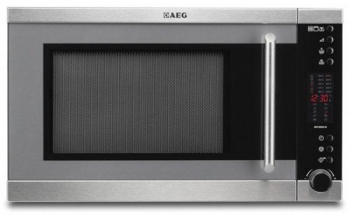 AEG MFC3026S-M Mikrohullámú sütő grill
