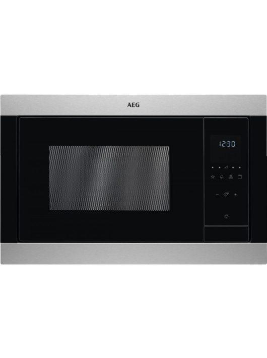 AEG MSB2547D-M Beépíthető mikrohullámú sütő|grill