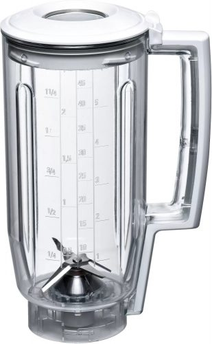 Bosch MUZ5MX1 műanyag turmixfeltét