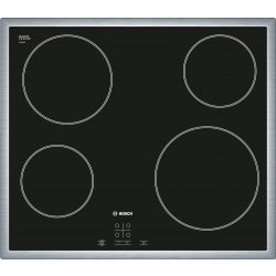 Bosch PKE645D17E beépíthető főzőlap