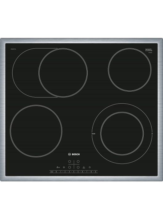 Bosch PKN645FP1E beépíthető főzőlap