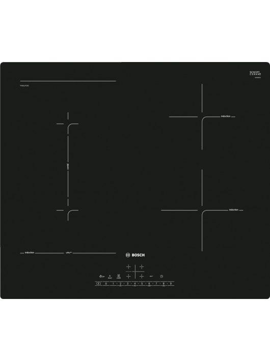 Bosch PVS611FC5E beépíthető indukciós főzőlap