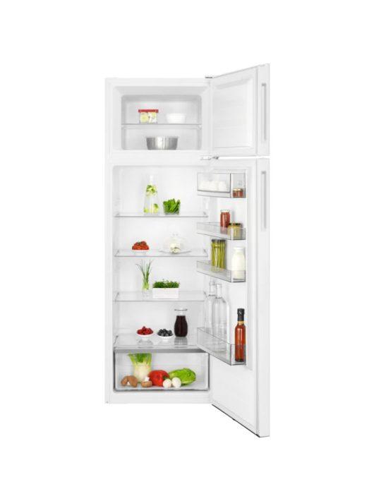 AEG RDB428E1AW Felülfagyasztós hűtő|161 cm