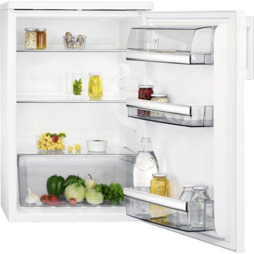 AEG RTB415E1AW Hűtőszekrény   OptiSpace   85 cm