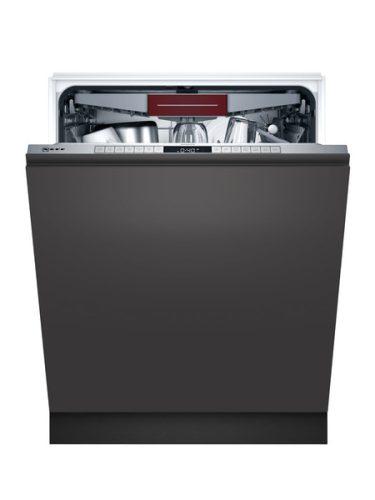 Neff S155ECX09E N 50 Beépíthető mosogatógép 60 cm