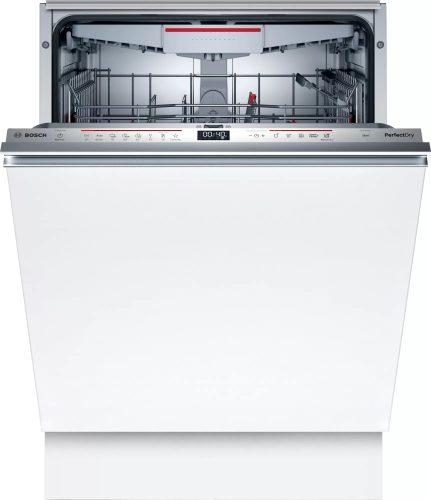 Bosch SBH6ZCX42E Serie   6 Beépíthető mosogatógép 60 cm XXL