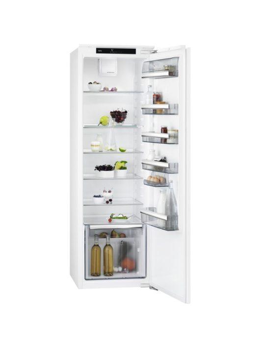 AEG SKE818F1DC Beépíthető hűtőszekrény|DymanicAir|177 cm|A++