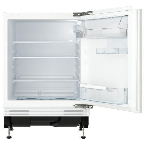Electrolux Ikea SMAFRUSEN Aláépíthető hűtőszekrény| 82 cm