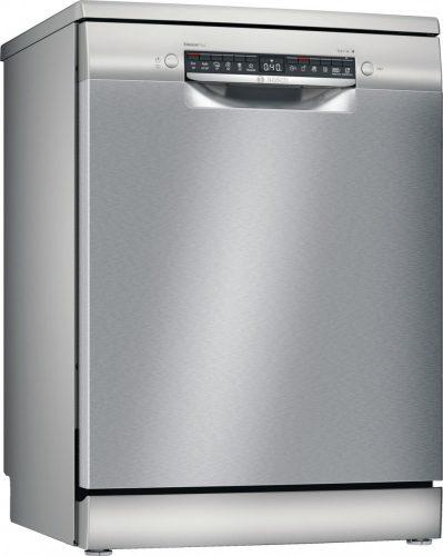 Bosch SMS4EVI14E Serie | 4 Szabadonálló mosogatógép, 60 cm, silver-inox