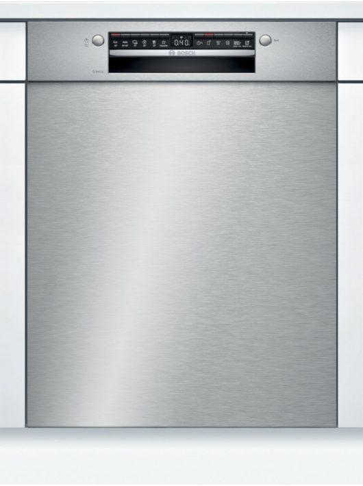 Bosch SMU4HVS31E Serie   4 Aláépíthető mosogatógép  60 cm