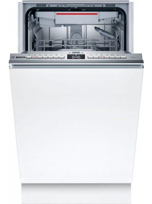 Bosch SPH4EMX28E Serie | 4, Beépíthető mosogatógép, 45 cm
