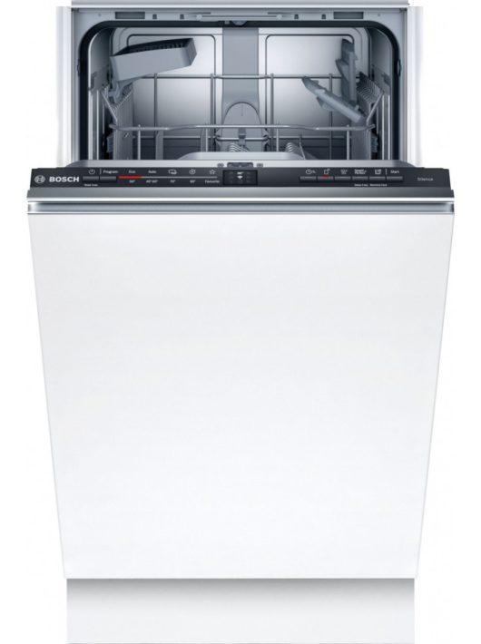 Bosch SPV2HKX39E Serie | 2, Beépíthető mosogatógép, 45 cm