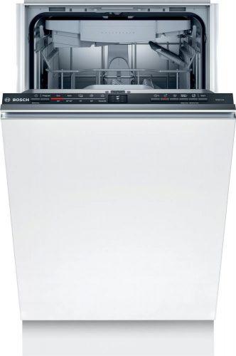 Bosch SPV2XMX01E Serie | 2, Beépíthető mosogatógép, 45 cm, Wifi