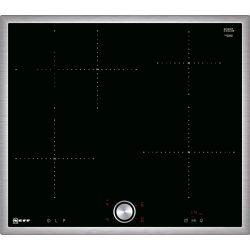 Neff T46BT60N0 beépíthető indukciós főzőlap + 3 év gyártói garancia