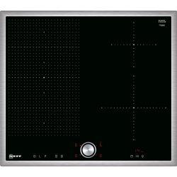 Neff T56BT50N0 beépíthető indukciós főzőlap + 3 év gyártói garancia