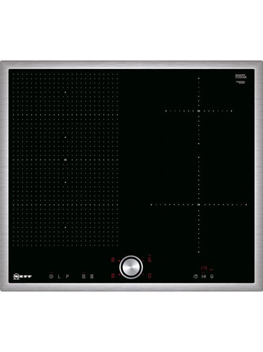 Neff T56BT50N0 beépíthető indukciós főzőlap