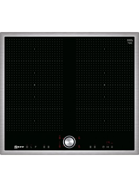 Neff T56BT60N0 beépíthető indukciós főzőlap