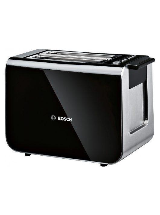 Bosch TAT8613 Styline Kompakt kenyérpirító