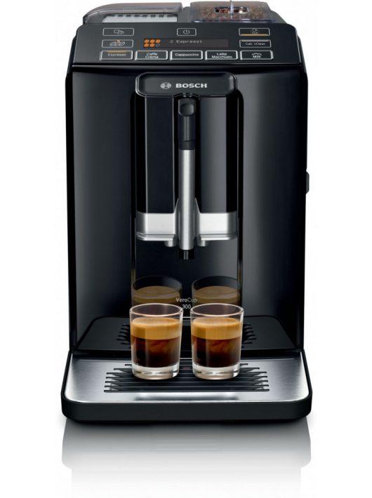 Bosch TIS30329RW Automata kávéfőző VeroCup 300 Fekete