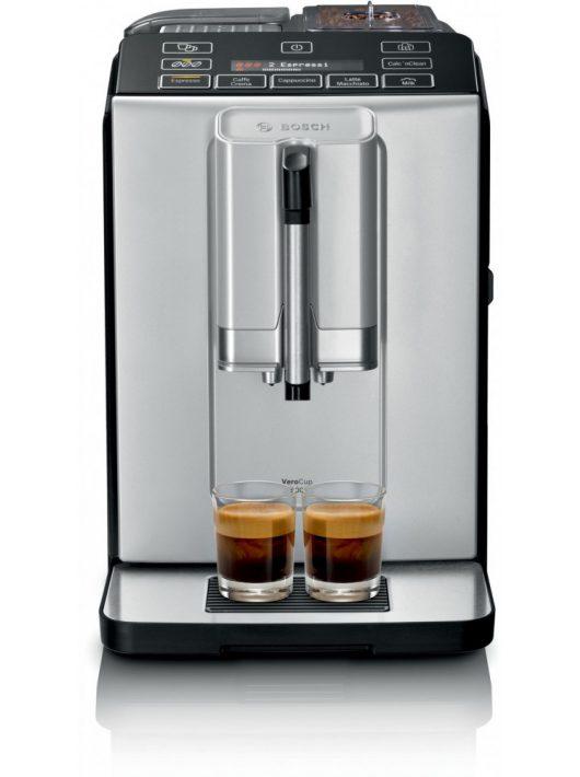 Bosch TIS30521RW Automata kávéfőző VeroCup 500 Ezüst
