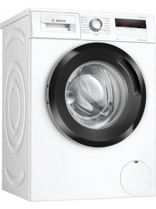 Bosch WAN28160BY Serie | 4 Elöltöltős mosógép 8 kg 1400 fordulat/perc