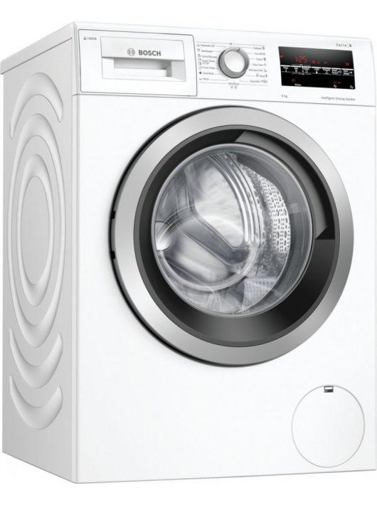 Bosch WAU28S60BY Elöltöltős mosógép  9kg 1400 ford/perc i-Dos