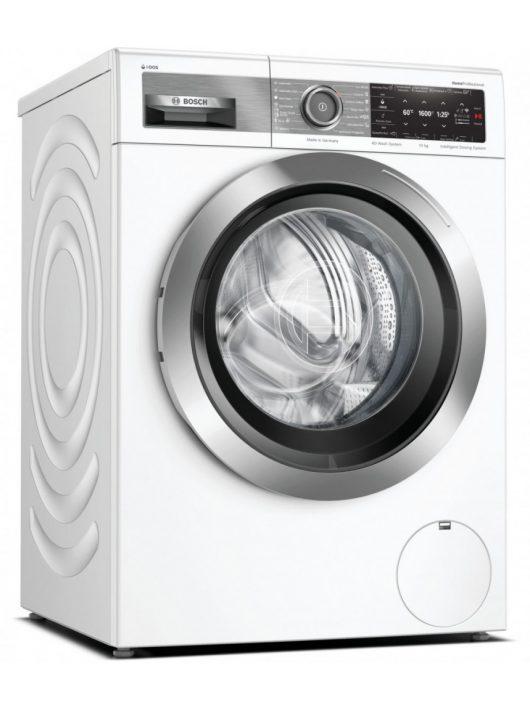 Bosch WAX32EH0BY Elöltöltős mosógép  10kg 1600 ford/perc i-Dos