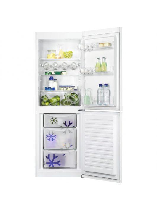 Zanussi ZNLN31EW2 Kombinált hűtőszekrény|Low Frost|175 cm|A++
