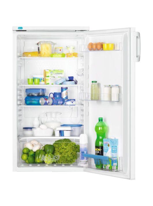 Zanussi ZRAN20FW Hűtőszekrény 105 cm