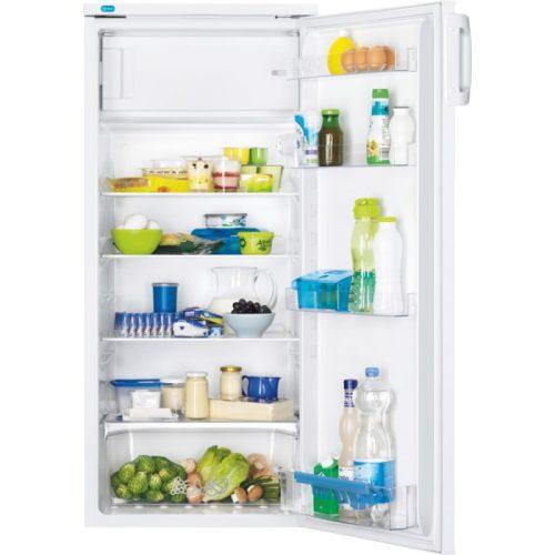 Zanussi ZRAN23FW Hűtőszekrény   125 cm