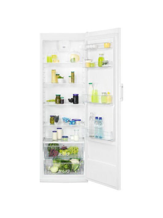 Zanussi ZRDN39FW Hűtőszekrény|186 cm|A+